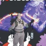 """""""Ghostbusters: Year One"""" #2"""
