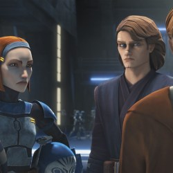 Clone Wars Old Friends Not Forgotten