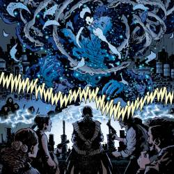 Feature: Witchfinder: The Reign of Darkness #5 (interiors)