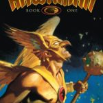 """The Society Pages: A Justice Society of America Retrospective – """"Hawkman"""" #1-14, """"Hawkman: Secret Files and Origins"""" #1"""