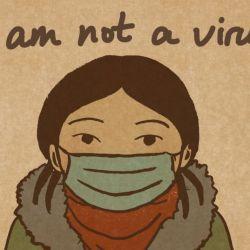 I Am Not A Virus Featured