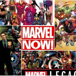 Make Mine Multiversity 44 Featured marvel relaunches