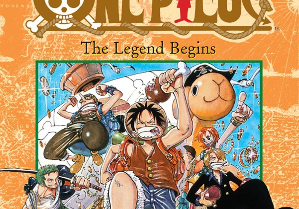 One Piece Vol 12 Featured