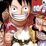 This Week in Shonen Jump: Week of 4/5/20