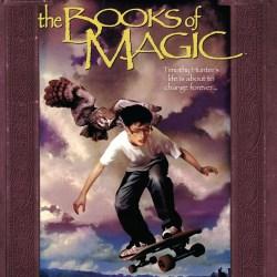 books of magic featured image
