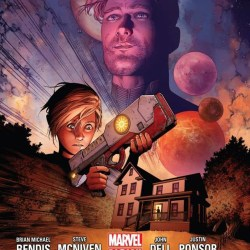 Guardians of the Galaxy #0.1 Featured