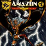 "Remembering Amalgam: ""Amazon"" #1"