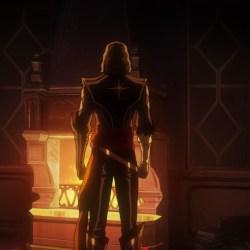 Castlevania 2x01 Featured