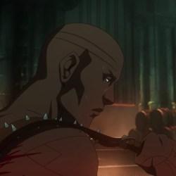 Castlevania 2x02 Featured
