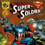 "Remembering Amalgam: ""Super Soldier"" #1"