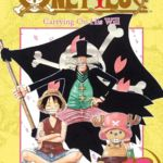 Multiversity Manga Club Podcast, Episode 49: One Piece Club, Drum Island