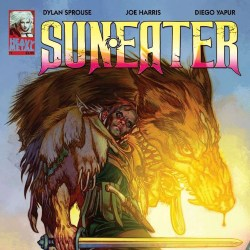 Sun Eater featured image