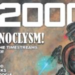 Multiver-City One: 2000 AD Prog 2188 – Chronoclism!