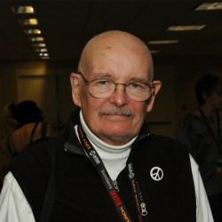Dennis O'Neil portrait