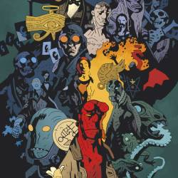 Feature: 25 Years of Hellboy