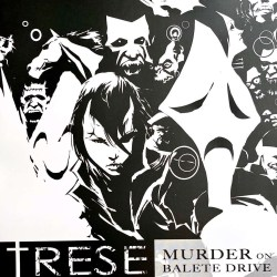 Trese Vol. 1 Cover Featured