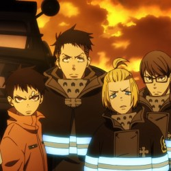 fire force episode 4 featured