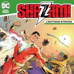 Shazam Lightning Strikes featured