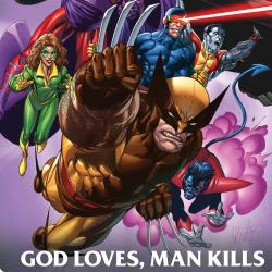 X-Men God Loves Man Kills Extended Cut 1 Featured