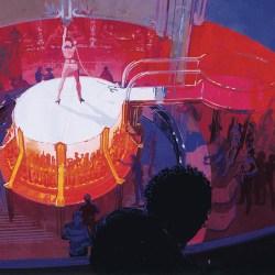 Blade Runner Syd Mead