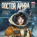 """Star Wars: Doctor Aphra"" #20-22"