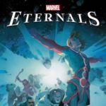 Soliciting Multiversity: Marvel's Top 10 for November 2020