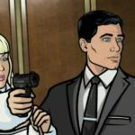 "Five Thoughts on <i>Archer</i>'s ""Double Trouble"""