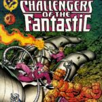 "Remembering Amalgam: ""Challengers of the Fantastic"" #1"