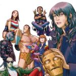 Robots From Tomorrow: Episode 697 – Pull List for September 23, 2020