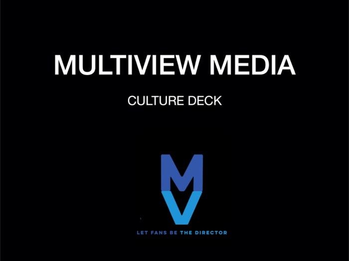 MV culture .001