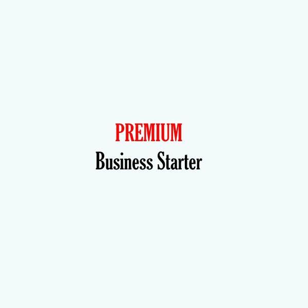 Web design premium