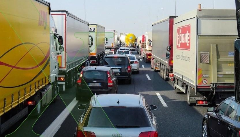 Que está causando la falta de conductores de larga distancia