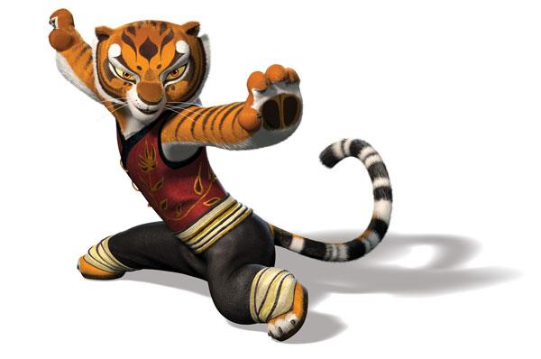 kung fu pierde în greutate