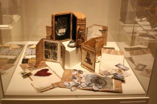 Pieces of 8 Exhibit