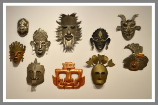 """""""The Faces and the Mask"""""""