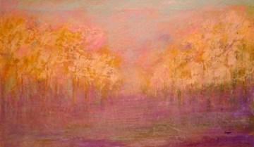 """""""Pink Sunrise"""" by Corazon Watkins"""