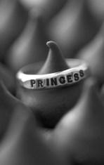 Sterling Silver Skinny Rings