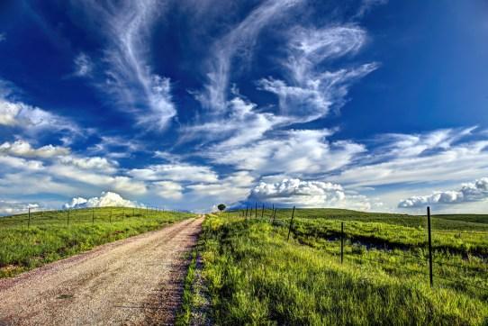 Trail Drive Road