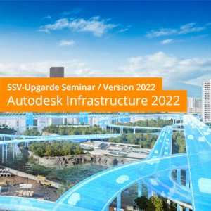 Autodesk Infrastructure 2022