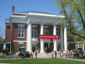 Harvard University Courses Offered Online and Degree Programs