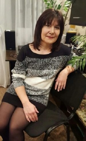 Rich Malaysian woman ready for Connect and online dating