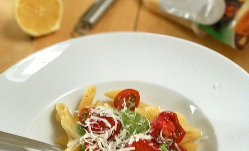 Blitzschnelles Mangold Pesto