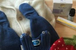 Kliniktasche und Mama-Must-Haves im Wochenbett – Erfahrene Mums verraten ihre Geheimtipps