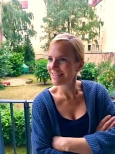 Fachärztin Dr. Silke Wegener