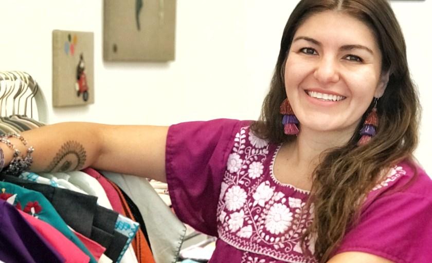 Fairfashion: Soona Otomi bringt die Farben Mexikos nach Deutschland
