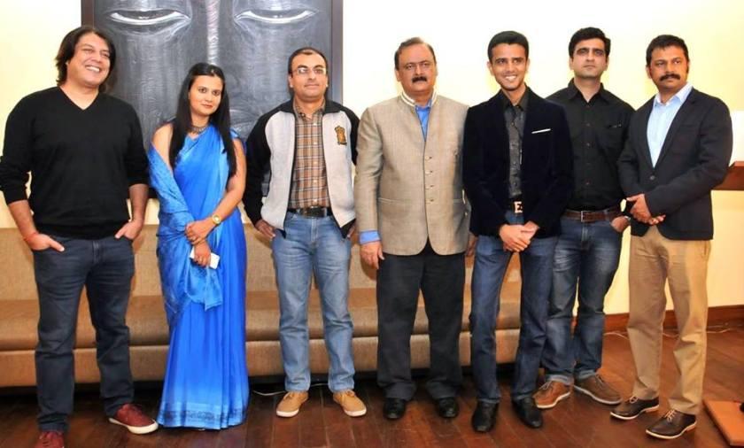Authors Guild Of India