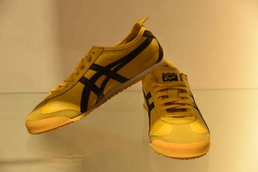 Onitsuka Tiger Opens Its First Monobrand Store In India At