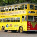BEST Bus route