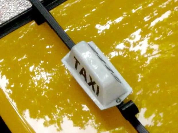 Ola Micro cab