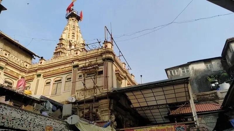 Mumbaidevi Mumbai